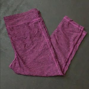 Leggings 3/4 length